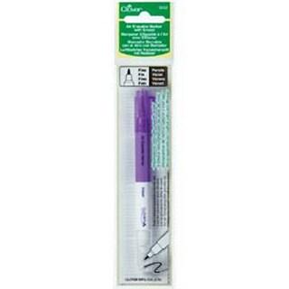 Purple - Air-Erasable Marker W/Eraser