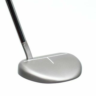 "Rife Golf Maven Two Right Hand Silver Putter 35"" MAVEN2-GN-7"