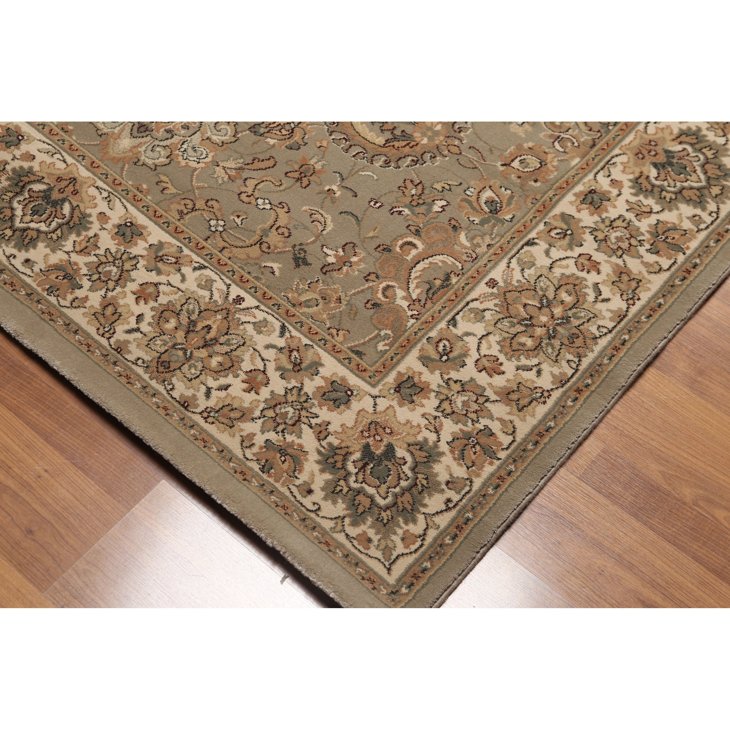 Gray Beige Brown Burgundy Multi Oriental Rug Wool Traditional Oriental Area Rug 5x7 5 X 6 10 Overstock 31302230