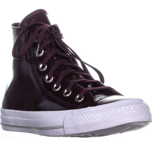 4b907d6e55be Shop Converse Chuck Taylor All Star Hi Sneakers