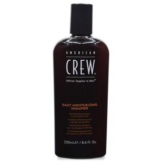 American Crew Daily Moisturizing Shampoo 8.4 fl oz