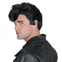 Greaser Wig Adult Costume Accessory