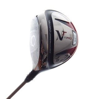 New Nike VR Pro STR8-Fit Tour Driver 11.5* UST AXIV 60G Senior LEFT HANDED