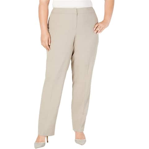 Nine West Womens The Modern Casual Trouser Pants