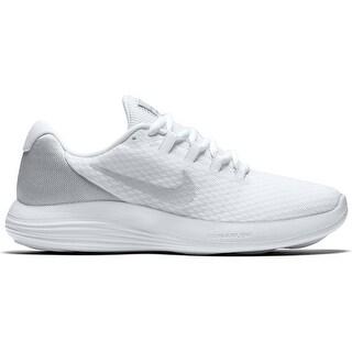 Nike Women's LunarConverge Running Shoe White
