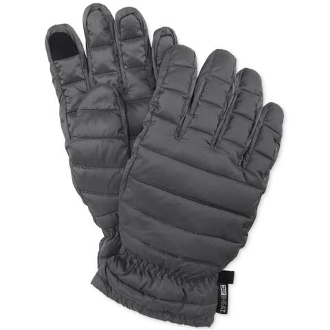 32 Degrees Mens Quilted Gloves