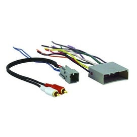 Metra Ford Amp Harness 03 and UP