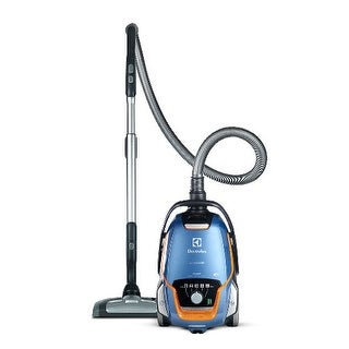 Electrolux EL7080ACL Canister Vacuum Cleaner EL7080ACL Canister Vacuum Cleaner