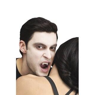 Fun World Vampire Fangs Accessory - White