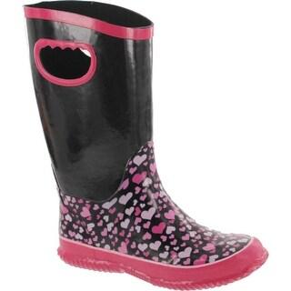 Splash Me Girls Adelina Rain Boots