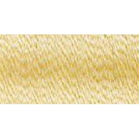 239/Gold - Silk Sparkle Thread 100m
