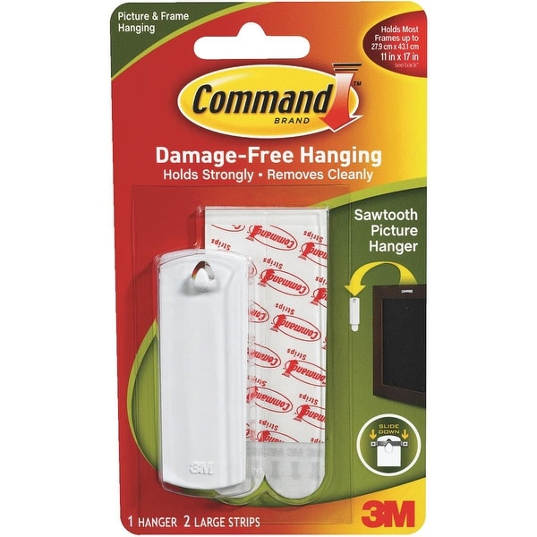 3M Command Picture Hanger