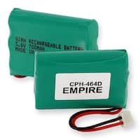 Cordless Phone Battery for Uniden 6897