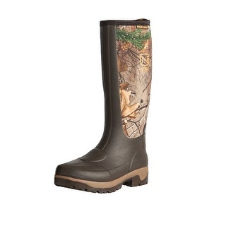 Noble Outfitters Outdoor Boot Men Cold Front Muck Mud Brown Camo