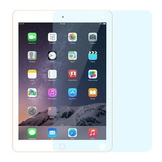 Plastic Anti Blue Light Film Screen Protector Clear 2pcs for IPad Pro/Air 1/2