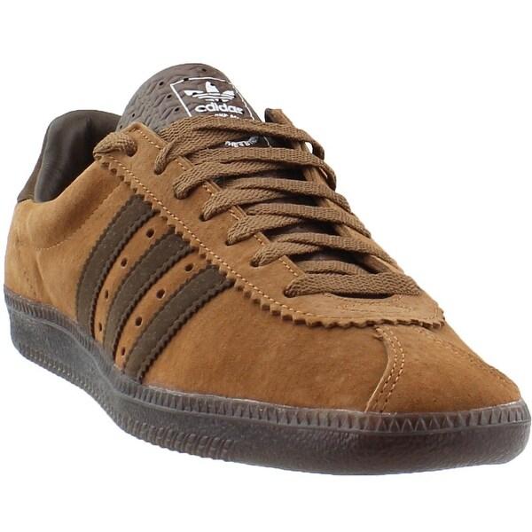 Shop Adidas Mens Padiham Spzl Casual Shoes Free Shipping