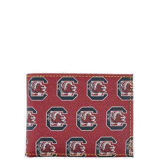 Dooney & Bourke NCAA South Carolina Credit Card Billfold (Introduced by Dooney & Bourke at $68 in Jul 2015)
