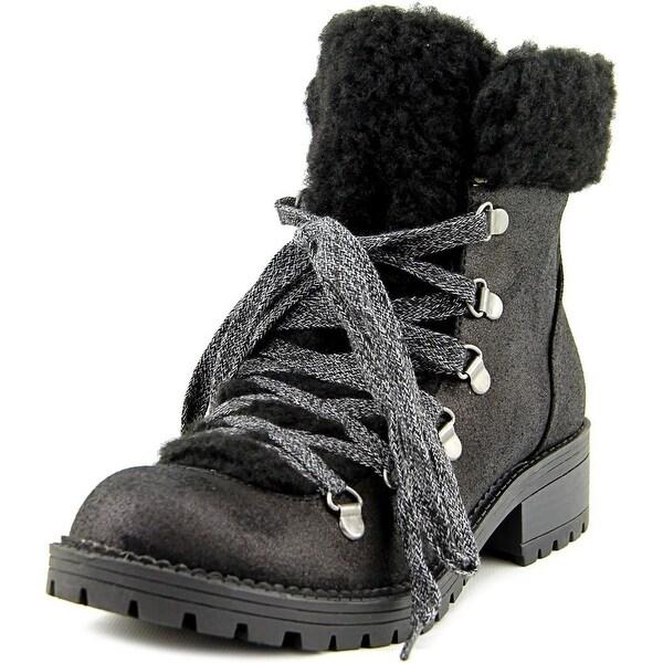 Madden Girl Bunt BlackMult Boots