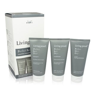 Living Proof Perfect Hair Day Kit, 3 Count
