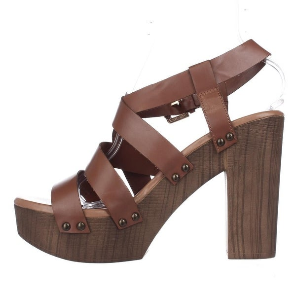 Callisto Womens Westlye Open Toe Casual Strappy Sandals