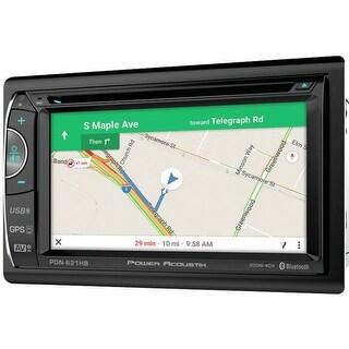 PA 2-Din GPS Source w/X2 & BT