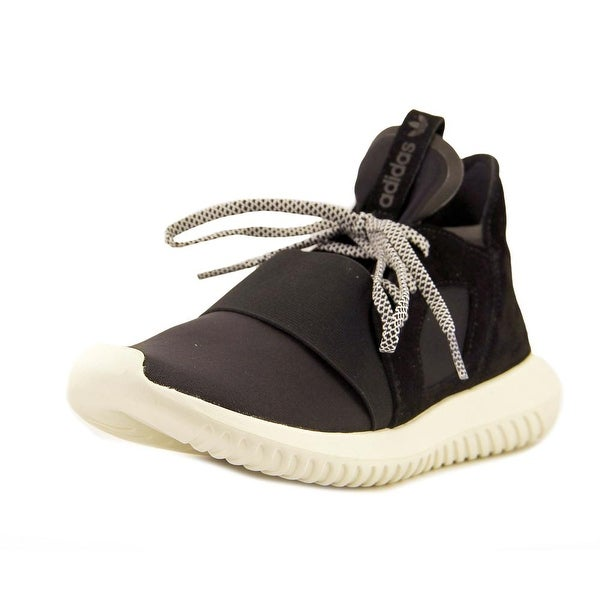 Adidas Tubular Defiant Women CBlack/CBlack/OWhite Sneakers Shoes
