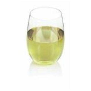 True Fabrications 3040-bulk Bulk Stemless Wine Glass