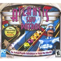Atlantis Sky Patrol for Windows PC