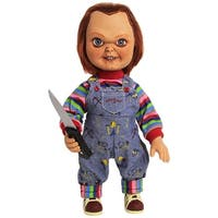 "Child's Play 15"" Good Guy Chucky Talking Action Figure - multi"