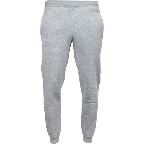 ASICS Op Sweat Pants Mens Athletic Pants - Grey