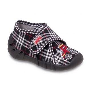 Befado Boys' Albert Slippers