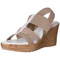 ITALIAN Shoemakers Women's 5673S7 Sandal - 8