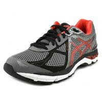 Asics GT-2000 3 Men 4E Round Toe Synthetic Gray Running Shoe