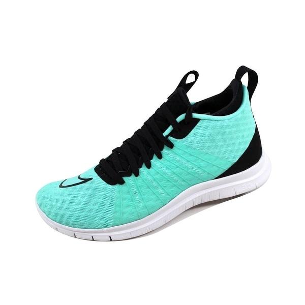 Nike Men's Free Hypervenom 2 Hyper Turquoise/Hyper Turquoise-Black-White 747139-300