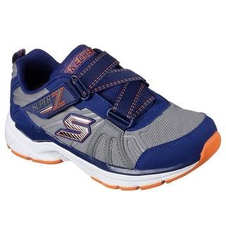 Skechers 97540L CCNV Boy's ULTRASONIX Sneaker