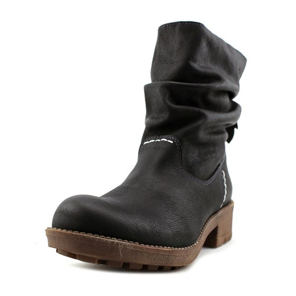 Coolway Cruxnap BLK Boots