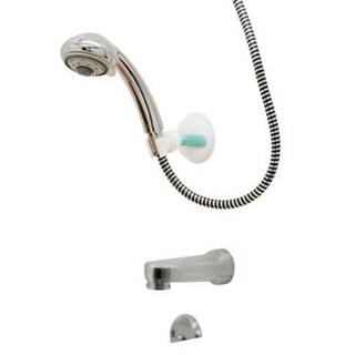 Mommy's Helper 70456 Portable Shower Arm, 3""