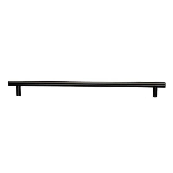 "Top Knobs m1333-24 Hopewell 24"" Center to Center Bar Appliance Pull from the Appliance Series - Oil Rubbed bronze - n/a"