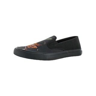 Sperry Mens Star Wars Cloud Slip-On Slip-On Shoes Star Wars Fashion