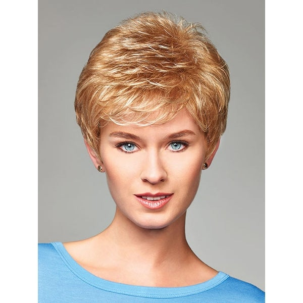 Ruby by Henry Margu Wigs - Synthetic, Capless - 12h