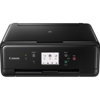 Canon Ts6120 Wireless All-In-One Printer With Scanner And Copier