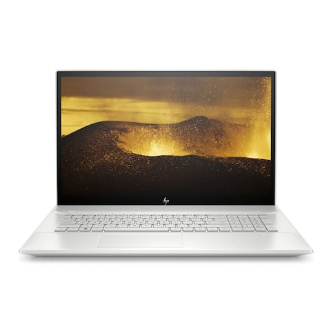"HP Envy Laptop 17.3"" FHD Touch Intel i7 12GB 512GB SSD (Refurbished)"