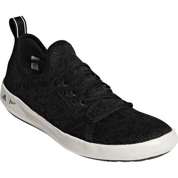 e6132524c68 ... Men s Sneakers. adidas Men  x27 s Terrex Climacool Boat Parley Sneaker  Black Carbon Chalk