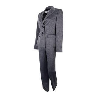 Le Suit Women's Two-Button Prague Pant Suit|https://ak1.ostkcdn.com/images/products/is/images/direct/bd6c624d260ecda6b0f7894db84cbf9fadbeaab4/Le-Suit-Women%27s-Two-Button-Prague-Pant-Suit.jpg?impolicy=medium