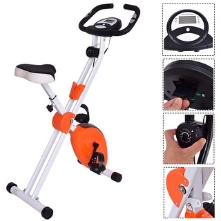 Folding Exercise Bike Proform X Bike Base Model Folding Xshape