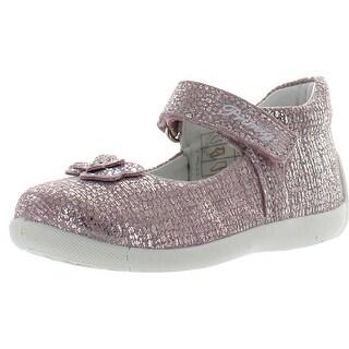 Primigi Girls Naty Cute Fashion Flats Shoes
