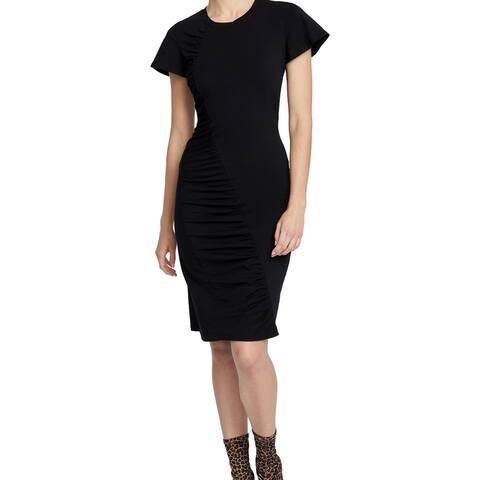 Rachel Rachel Roy Amelie Dress Black