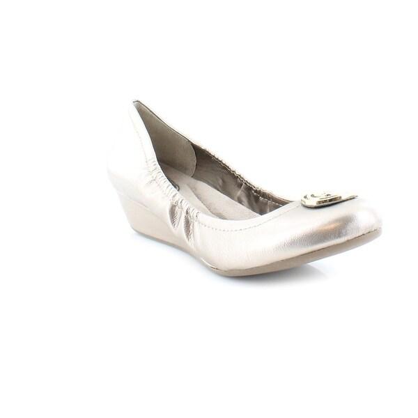Giani Bernini Skout Women's Heels Oro - 11