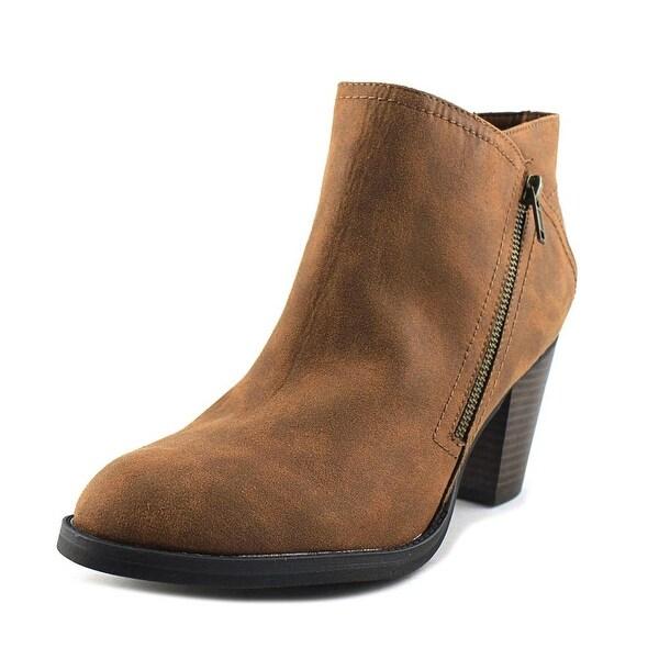 Rampage Erica Women Cognac Boots