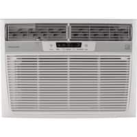 Frigidaire FFRE2533S2 Frigidaire Air Conditioner Median Electronic With Remote Thermostat